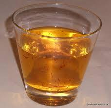 آب زعفران قاینات