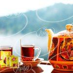 فروشگاه اینترنتی چای زعفرانی تروند قائن