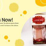 عرضه پودر زعفران بسته بندی 25 و 50 گرمی