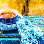 خرید دمنوش زعفرانی از فروشگاه اصلی