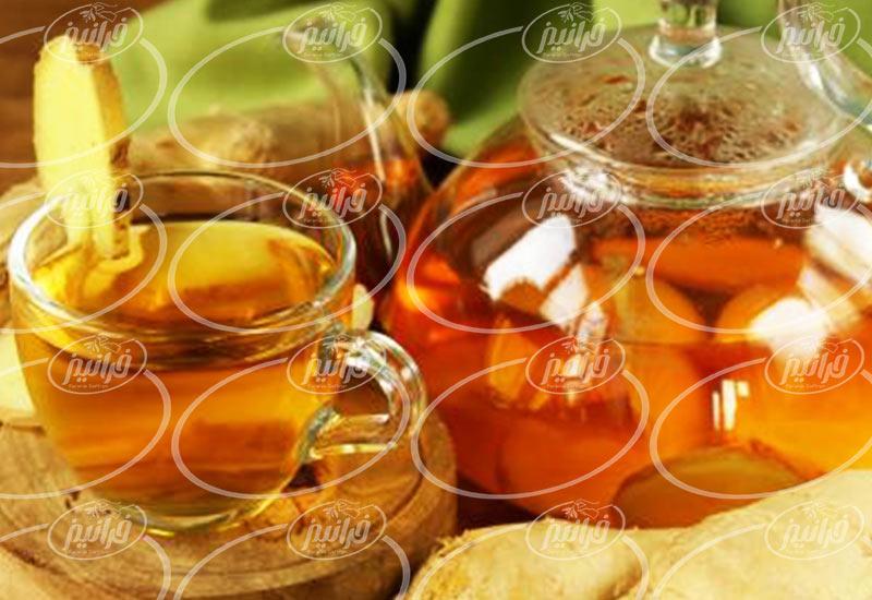 قیمت آنلاین نوشیدنی زعفران نوین 200 گرمی