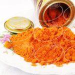 پخش پودر زعفران ایرانی در آمریکا