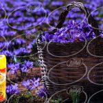 تعیین کف قیمت اسپری زعفران زرشاد توسط شرکت