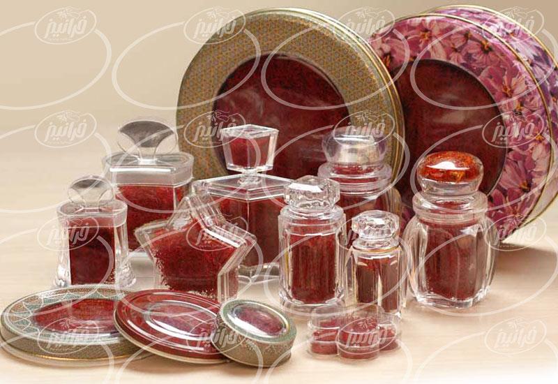 قیمت زعفران 1 گرم در بازار کره جنوبی