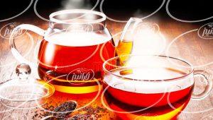 عرضه آنلاین نوشیدنی زعفرانی خوش طعم