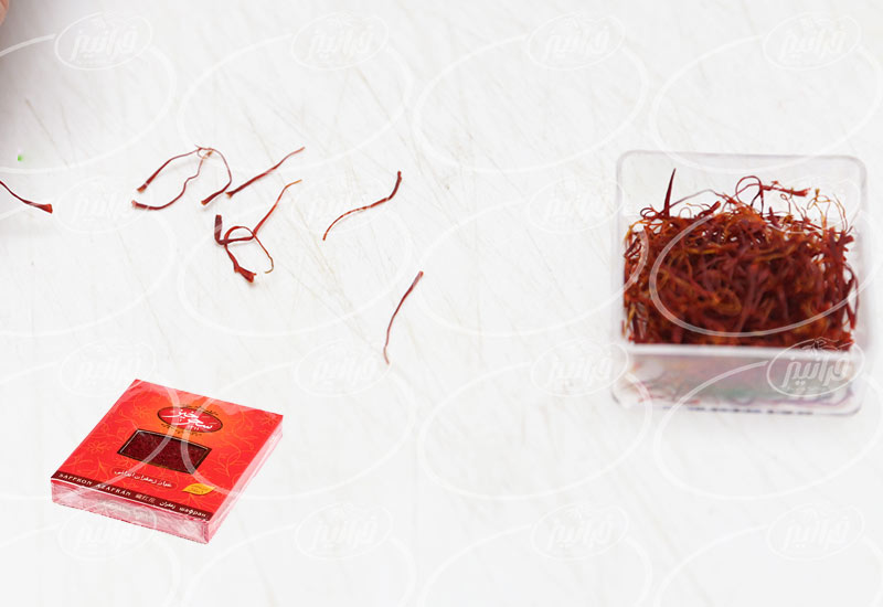 سایت سفارش زعفران سحرخیز به دلار
