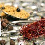 پایین ترین قیمت اسپری زعفران بیز برای توزیع