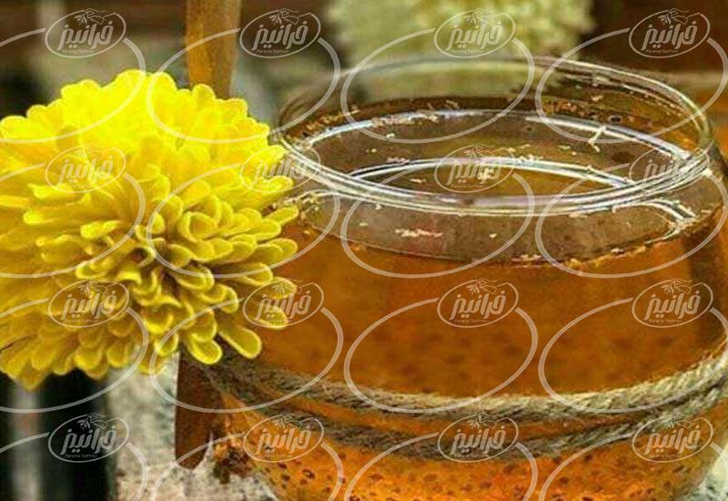 فروشگاه اینترنتی اسپری زعفران بیز طبیعی