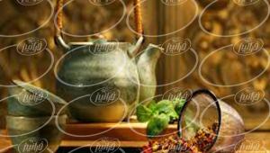خرید اینترنتی چای زعفرانی در حجم بالا