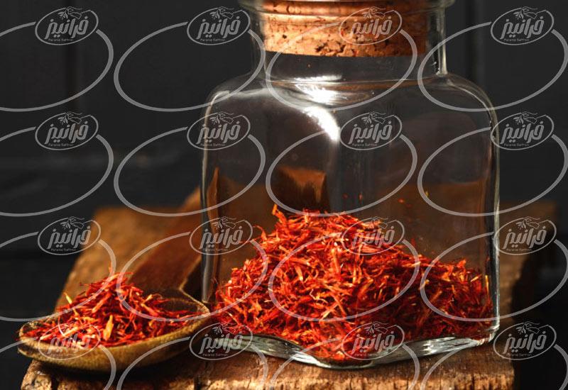 اسانس زعفران ژیوادان یکی از بهترین مارک های دنیا