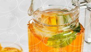 عرضه کننده اصلی شربت زعفران سنابل