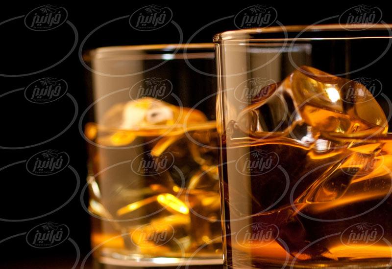 سفارش مستقیم شربت زعفران سنابل فرموله شده