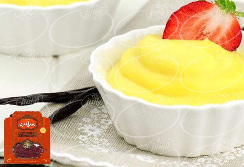 قیمت زعفران 2 گرمی بهرامن برای صادرات