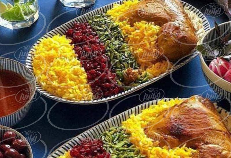 راهکار سفارش زعفران مشهد بدون هزینه اضافی