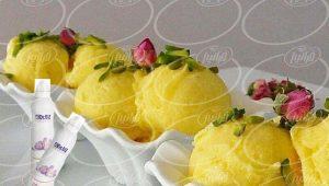 بخش تعیین قیمت اسپری زعفران بیز