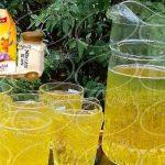 فروشنده نوشیدنی زعفران نفیس ۱۵ عددی